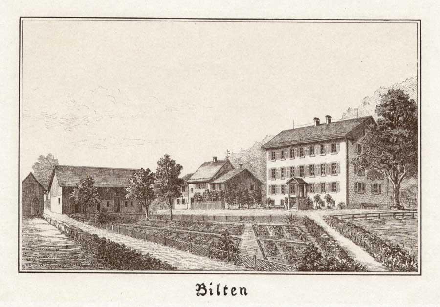 1874_MLG-Linthkolonie-um-1850--Lithografie